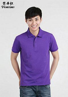 陶瓷纤维短袖T恤