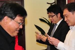 """如意集团荣获""""第四届全国纺织行业质量奖"""""""