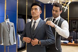 订做服装关于衣领有哪些知识?